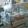 Il reparto di Terapia Intensiva Neonatale