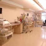 Come è fatto il reparto di Terapia Intensiva Neonatale