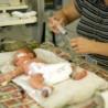 Le prime ore di nutrizione del prematuro