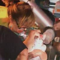 New York: 20 Bambini della TIN trasferiti durante l'uragano Sandy