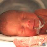 I primi giorni dell'allattamento