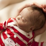Natale con un neonato prematuro: le 10 cose da fare