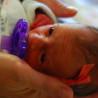 Il ciuccio sonoro aiuta la suzione dei prematuri