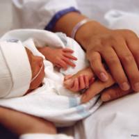 17 novembre 2014: World Prematurity Day