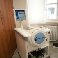 La tecnologia aiuta i prematuri a crescere meglio