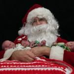 Il Natale con un bambino prematuro in TIN