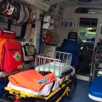 Trasporto neonatale: in Italia manca in 5 regioni